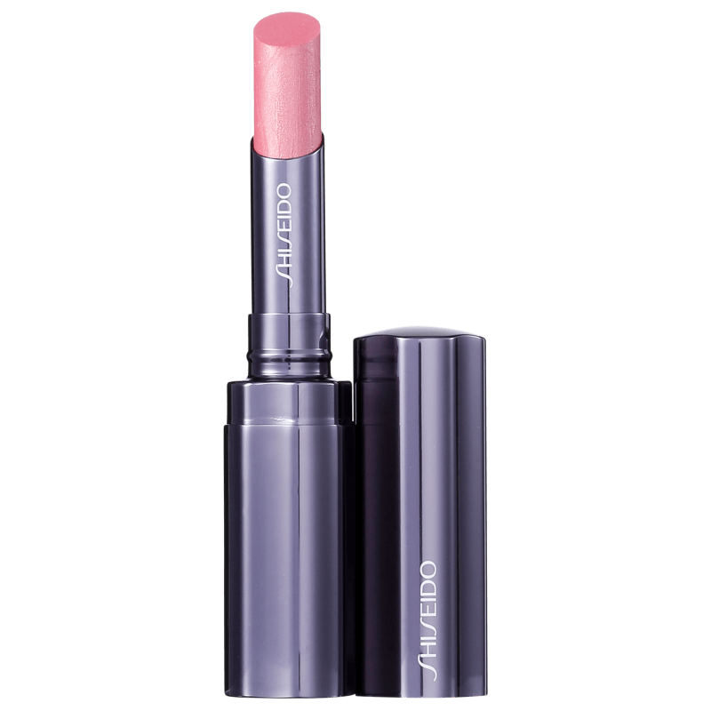 Shiseido Shimmering Rouge RD709 Rose Grey - Batom Cintilante 2,2g