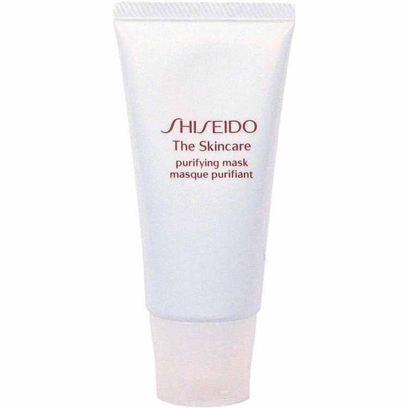 Shiseido The Skincare Purifying Mask - Máscara Purificante 75ml