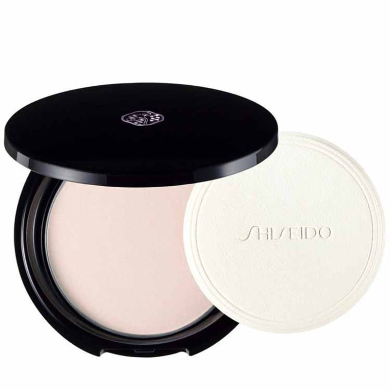 Shiseido Translucent Pressed Powder - Pó Compacto Translúcido 7g