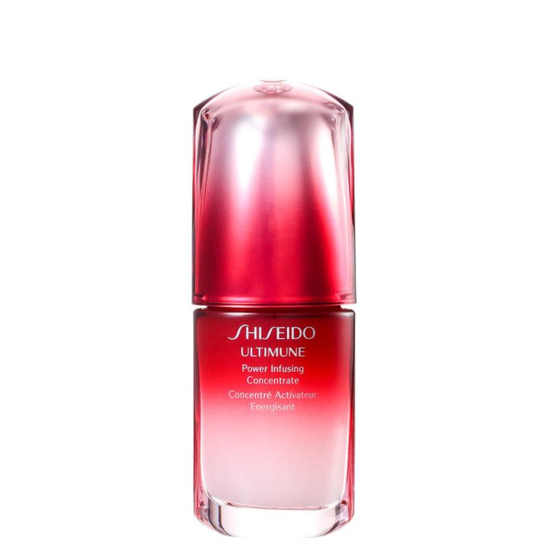 Shiseido Ultimune Power Infusing Concentrate - Sérum Anti-Idade 30ml