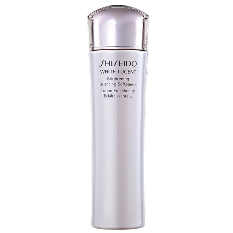 Shiseido White Lucent - Tônico Clareador 150ml