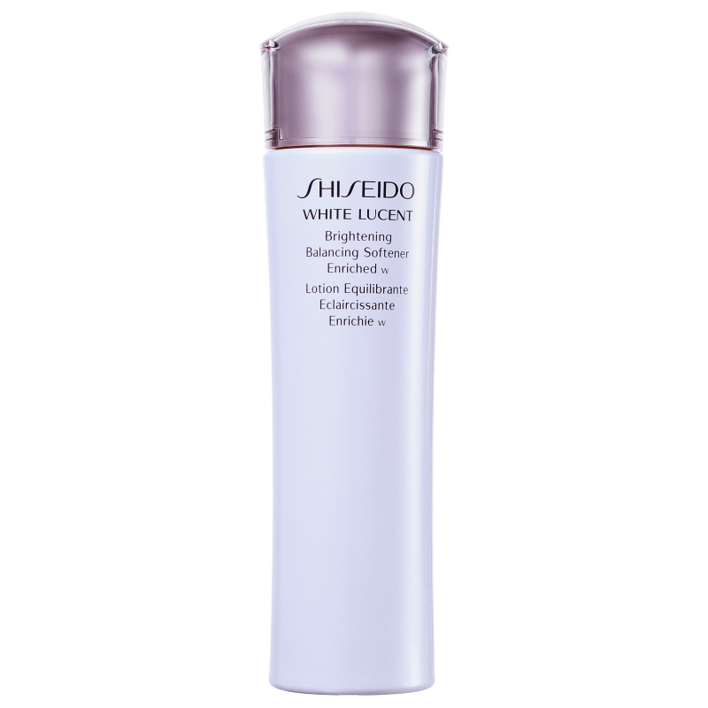 Shiseido White Lucent Enriched - Tônico Clareador 150ml