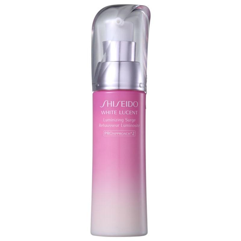 Shiseido White Lucent Luminizing Surge - Emulsão de Luminosidade 75ml