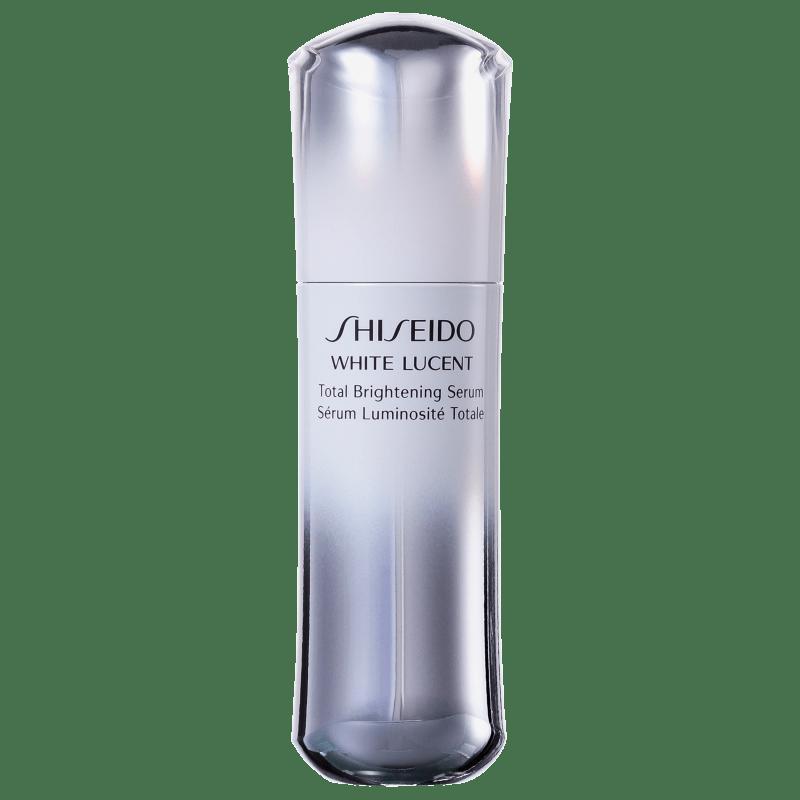 Shiseido White Lucent Total Brightening - Serum Clareador 30ml