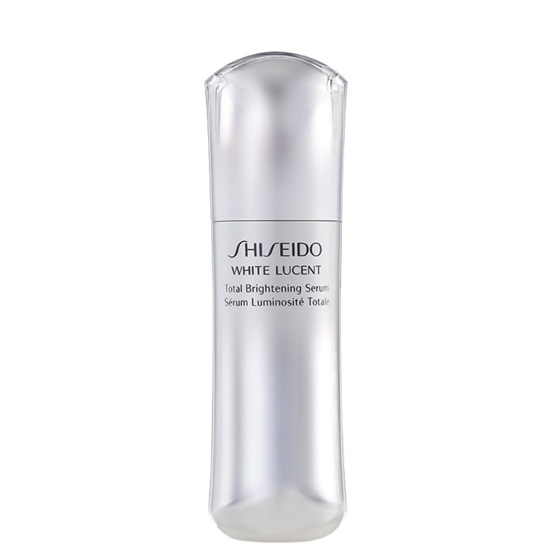 Shiseido White Lucent Total Brightening - Serum Clareador 30ml