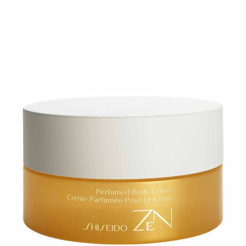 Shiseido Zen Body Cream - Creme Hidratante Corporal 200ml