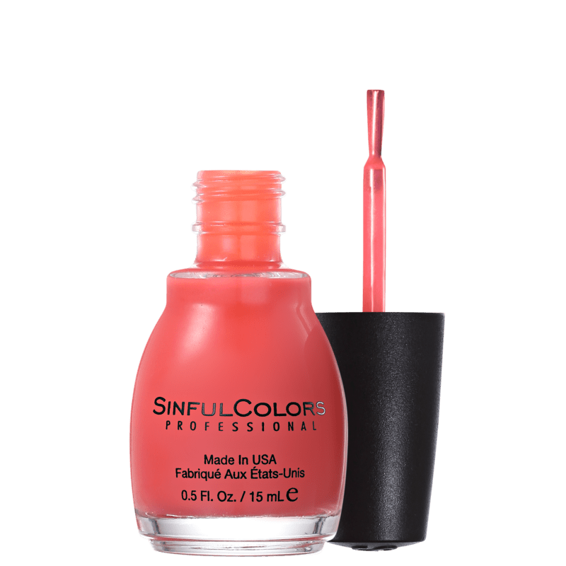 SinfulColors Professional Boogie Nights 854 - Esmalte Cremoso 15ml