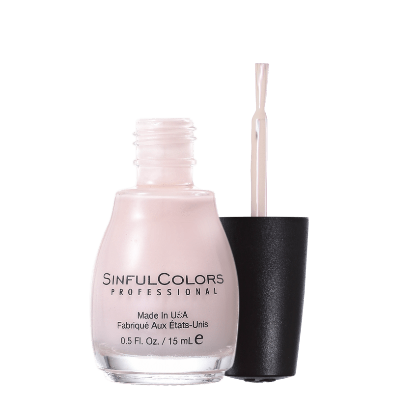 SinfulColors Professional Easy Going - Esmalte Cremoso 15ml