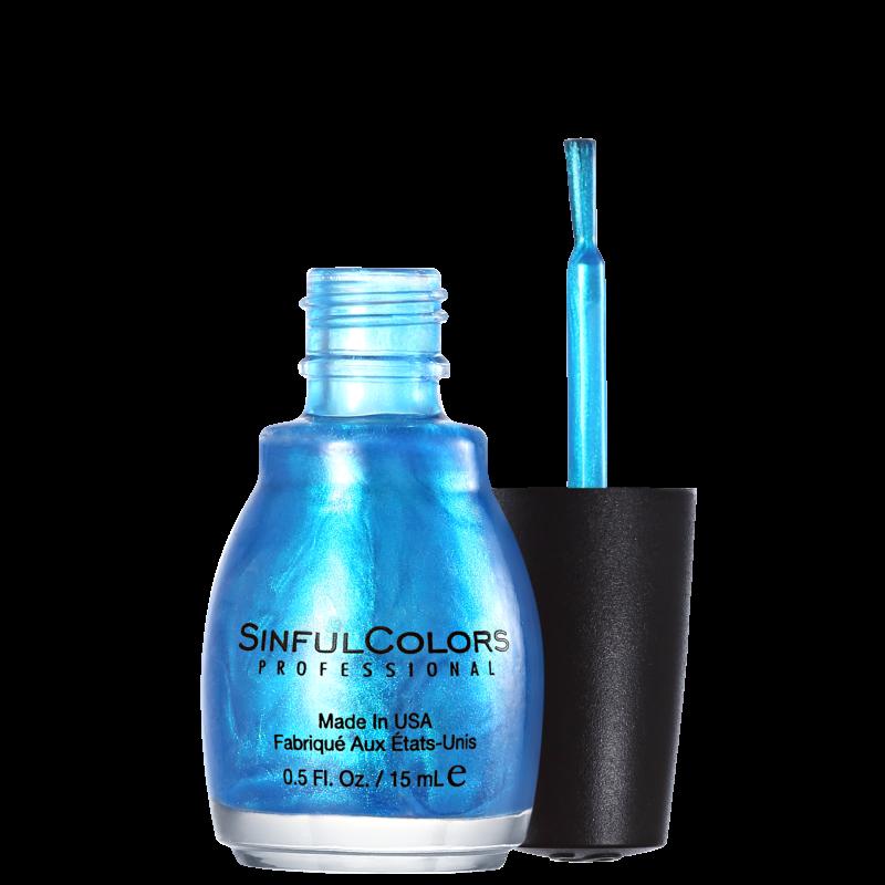SinfulColors Professional Love Nails 282 - Esmalte Perolado 15ml