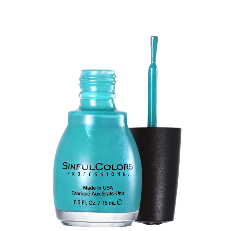 SinfulColors Professional Rise and Shine 940 - Esmalte Perolado 15ml