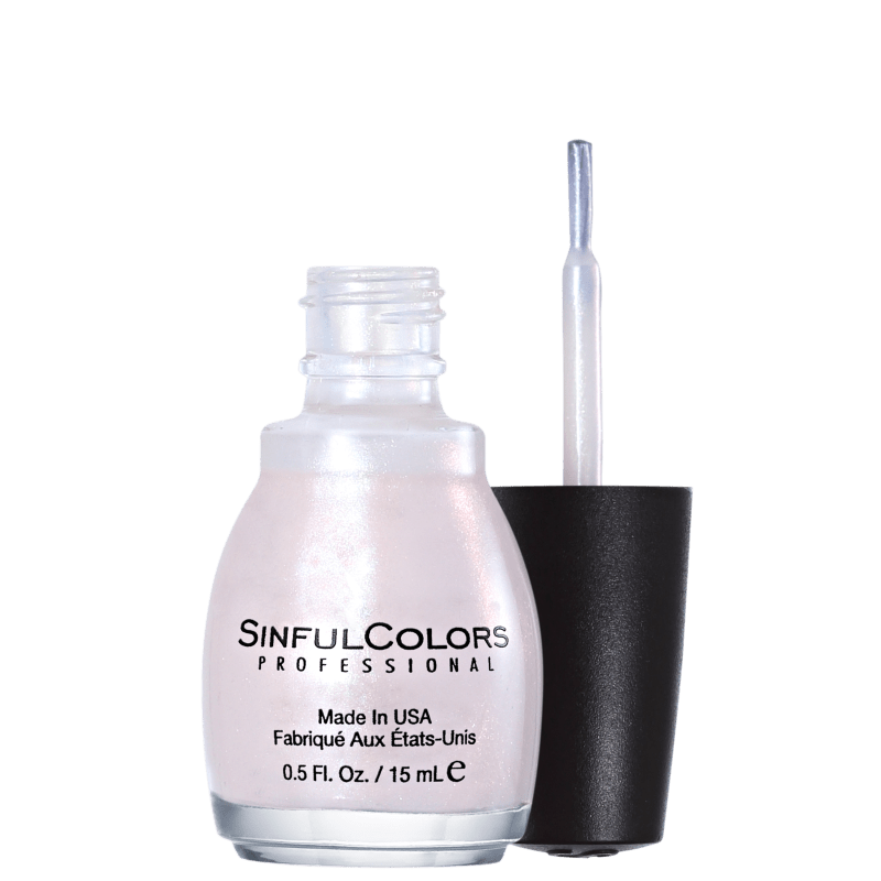 SinfulColors Professional Social Ladder 924 - Esmalte Perolado 15ml
