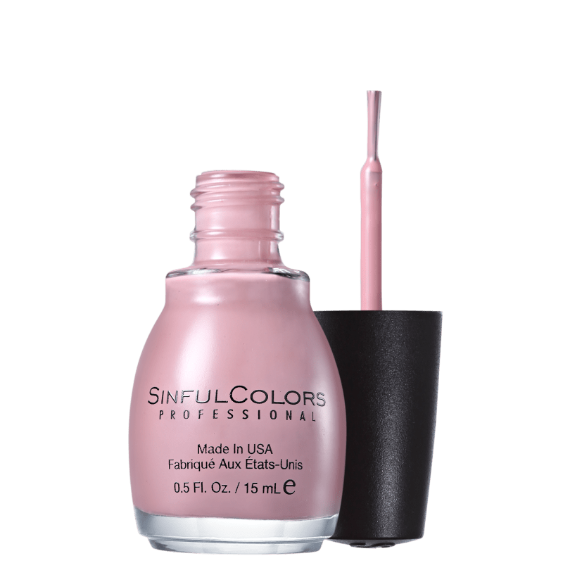 SinfulColors Professional Starfish 5163 - Esmalte Cremoso 15ml