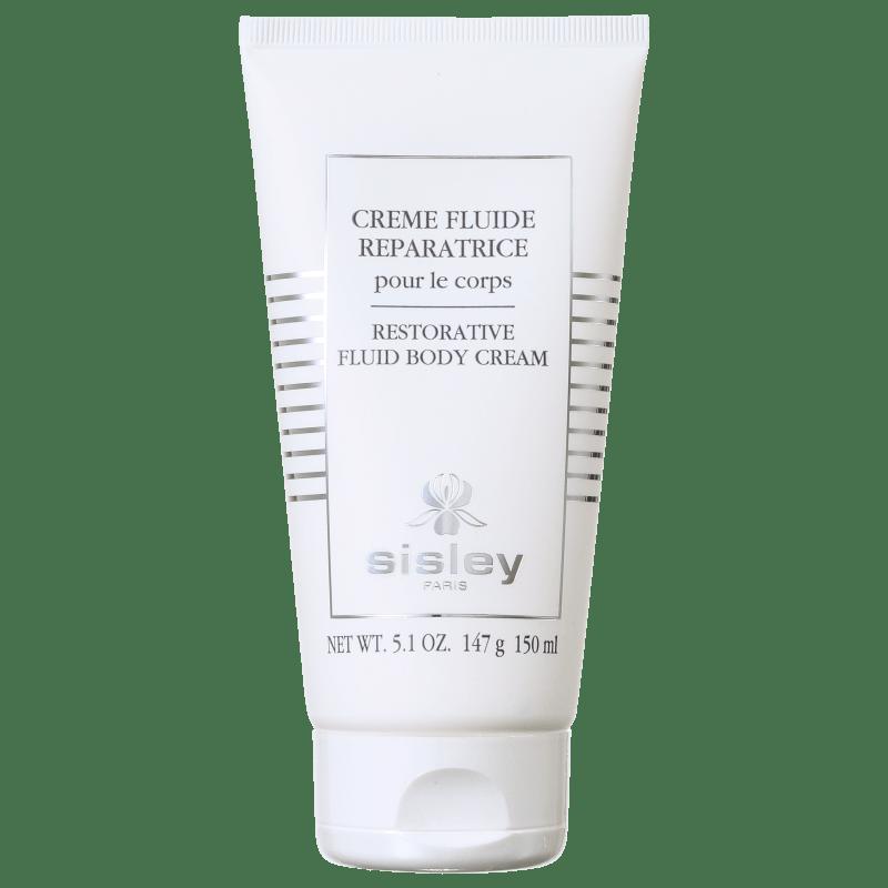 Sisley Creme Fluide Reparatrice - Creme de Tratamento Corporal 150ml