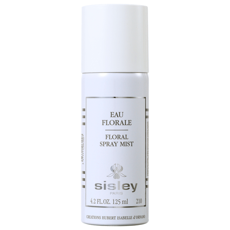 Sisley Eau Florale - Tônico Facial 125ml