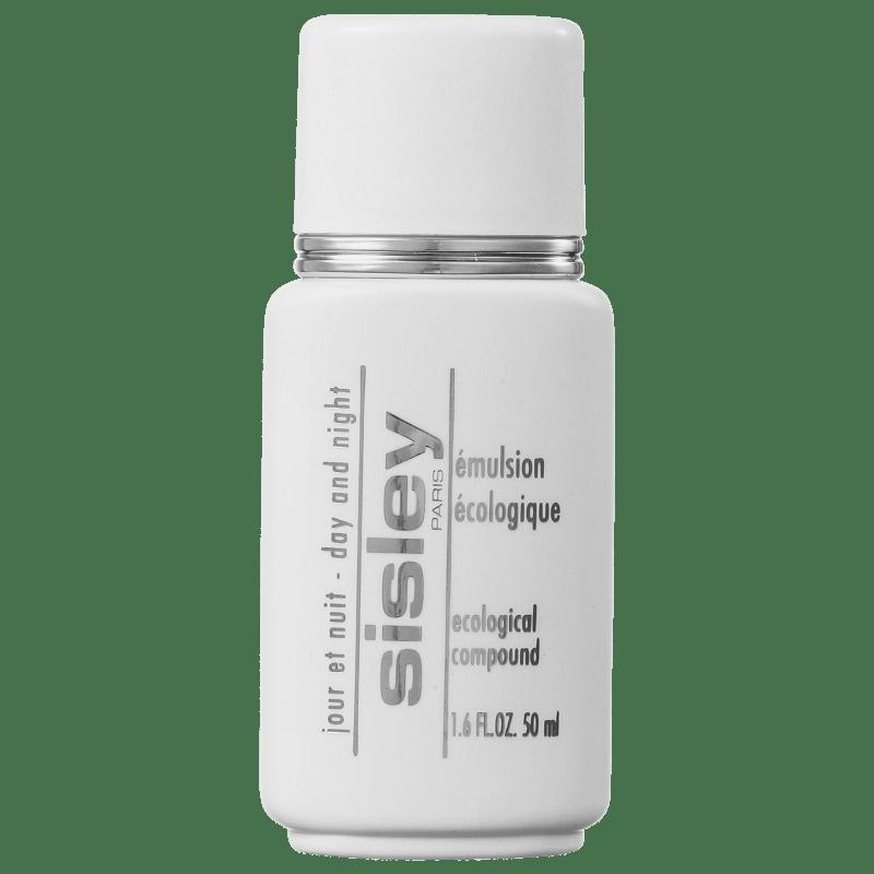 Sisley Émulsion Écologique - Hidratante Facial 50ml