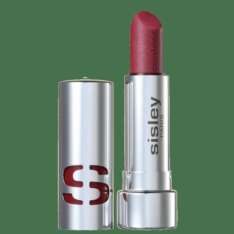 Sisley Phyto-Lip Shine N18 Berry - Batom Cintilante 3,4g