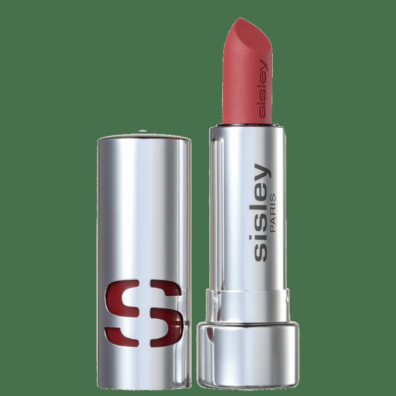 Sisley Phyto-Lip Shine Sheer Rosewood N 4 - Batom Cintilante 3,4g