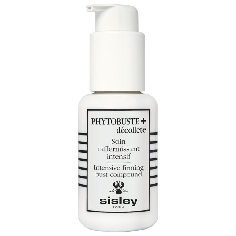 Sisley Phytobuste + Décolleté - Creme Firmador de Seios 50ml