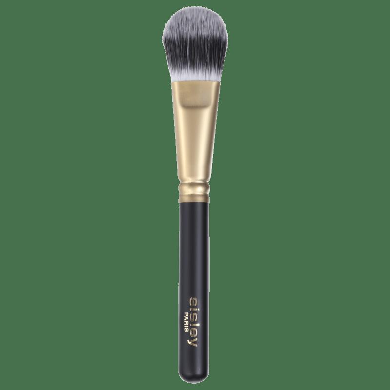 Sisley Pinceau Fond de Tent - Pincel para Maquiagem