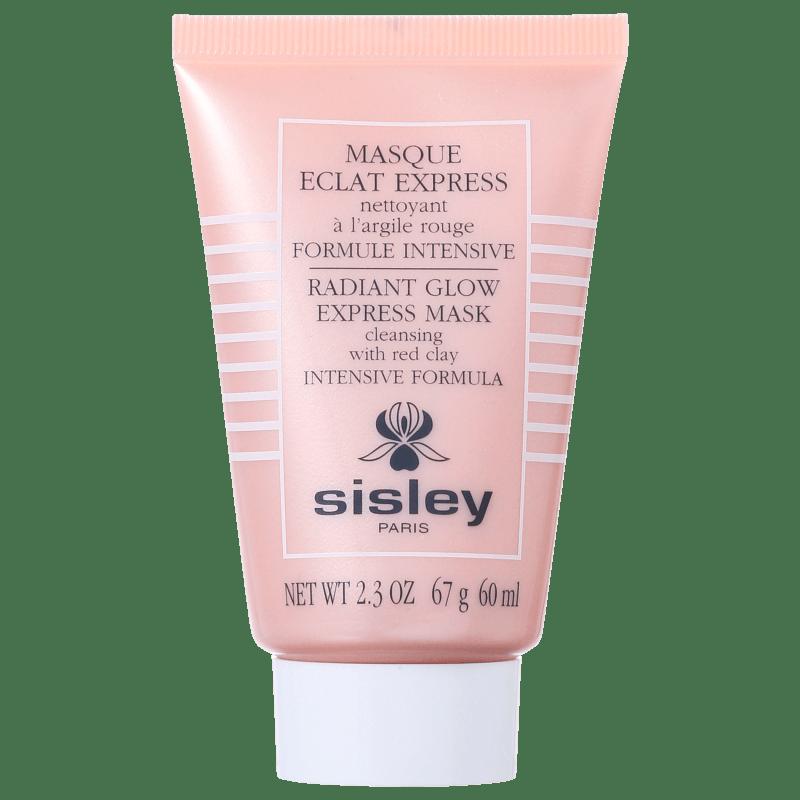 Sisley Radiant Glow - Máscara de Limpeza Facial 60ml