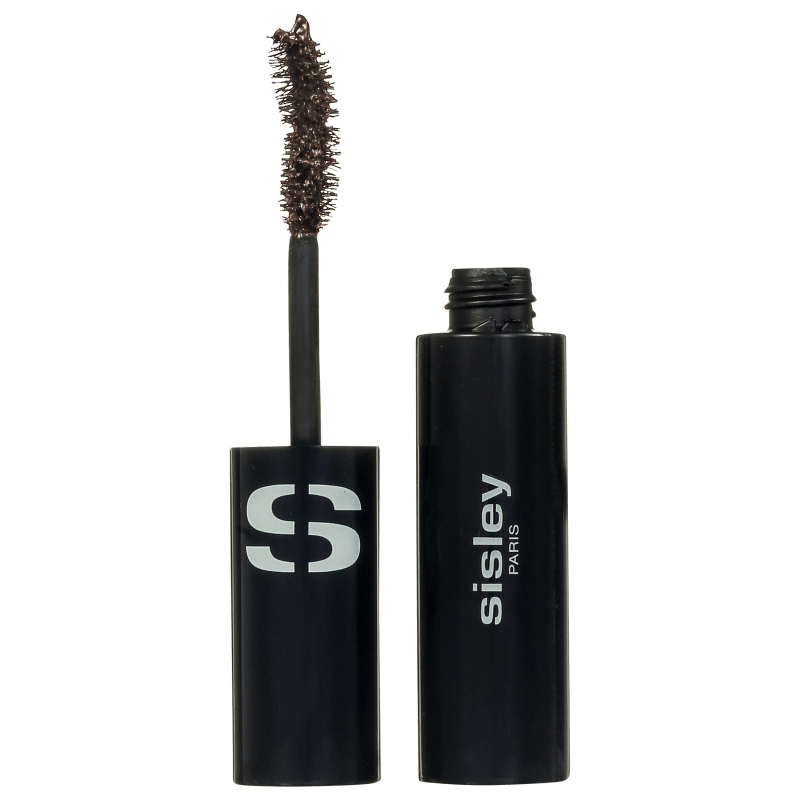 Sisley So Curl 2 Deep Brown - Máscara para Cílios 10ml