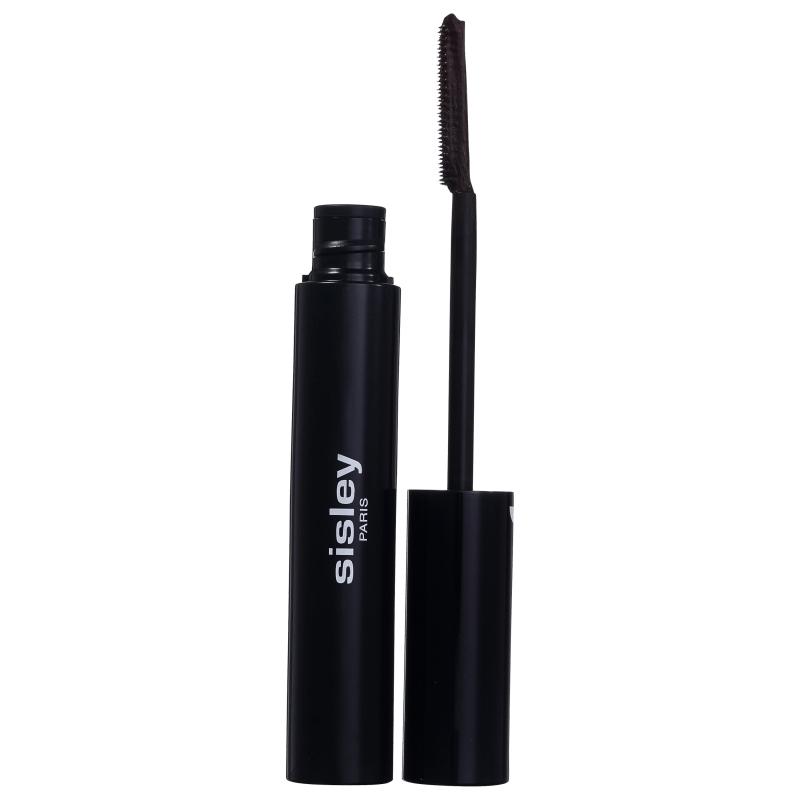 Sisley So Intense Mascara Étoffant Fortifiant 2 Deep Brown - Máscara para Cílios 7,5ml