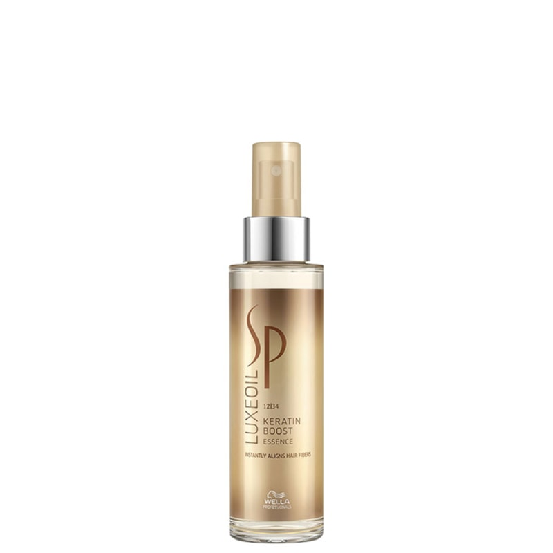SP System Professional Luxe Oil Keratin Boost Essence - Leave-In 100ml
