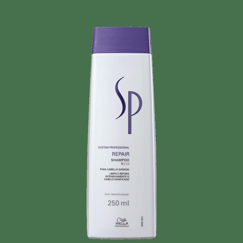 SP System Professional Repair - Shampoo 250ml