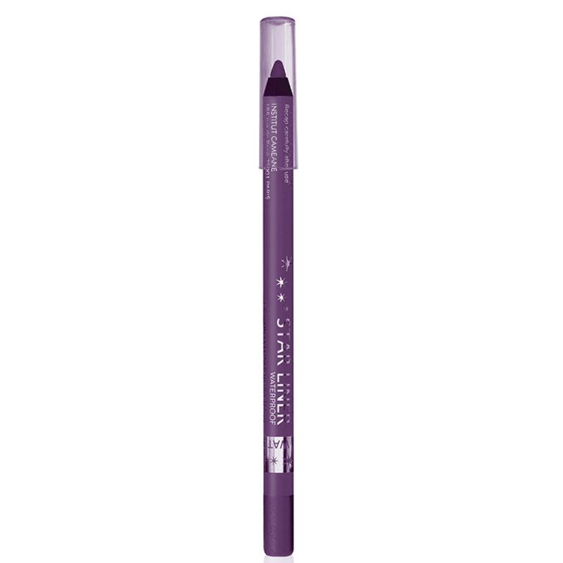 Arcancil Starliner Waterproof Amethyste Sauvage - Lápis para Olhos 1,1g