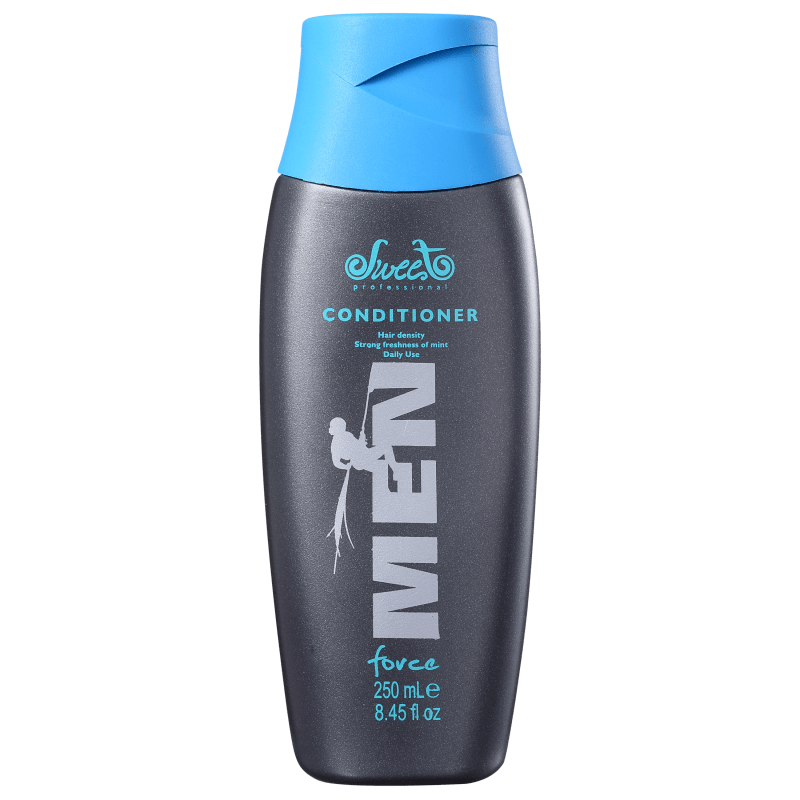 Sweet Hair Men Force - Condicionador 250ml