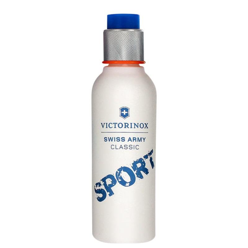 Swiss Army Classic Sport Victorinox Eau de Toilette - Perfume Masculino 100ml