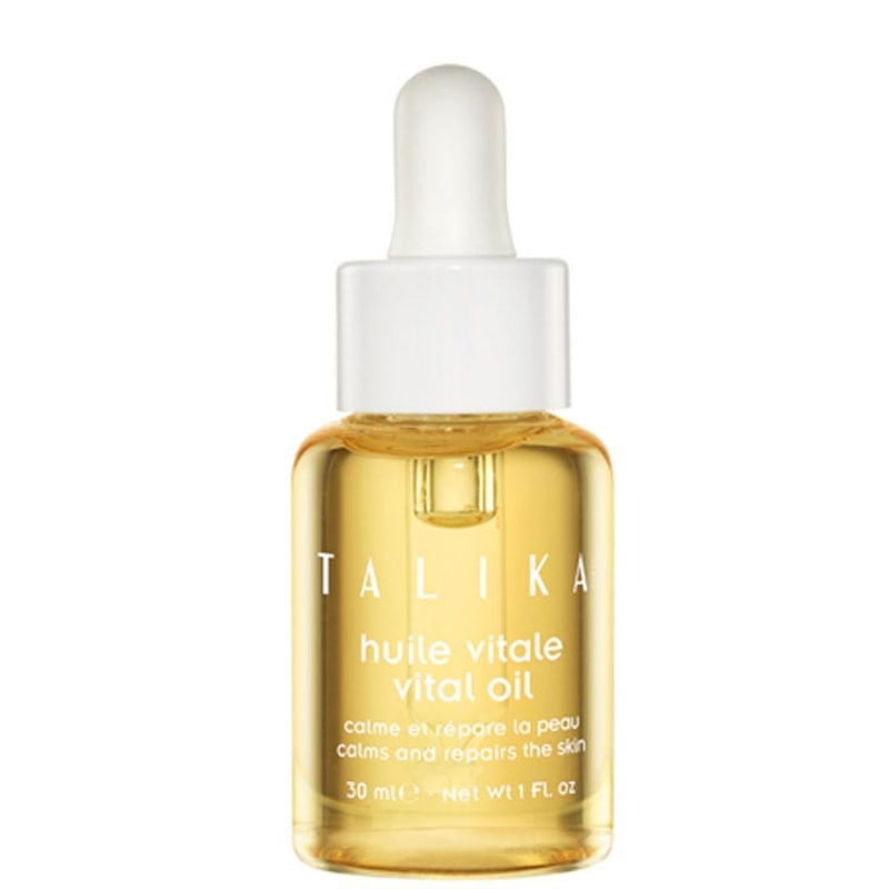 Talika Huile Vitale Vital Oil Gold - Tratamento Revitalizador para O Rosto 30ml