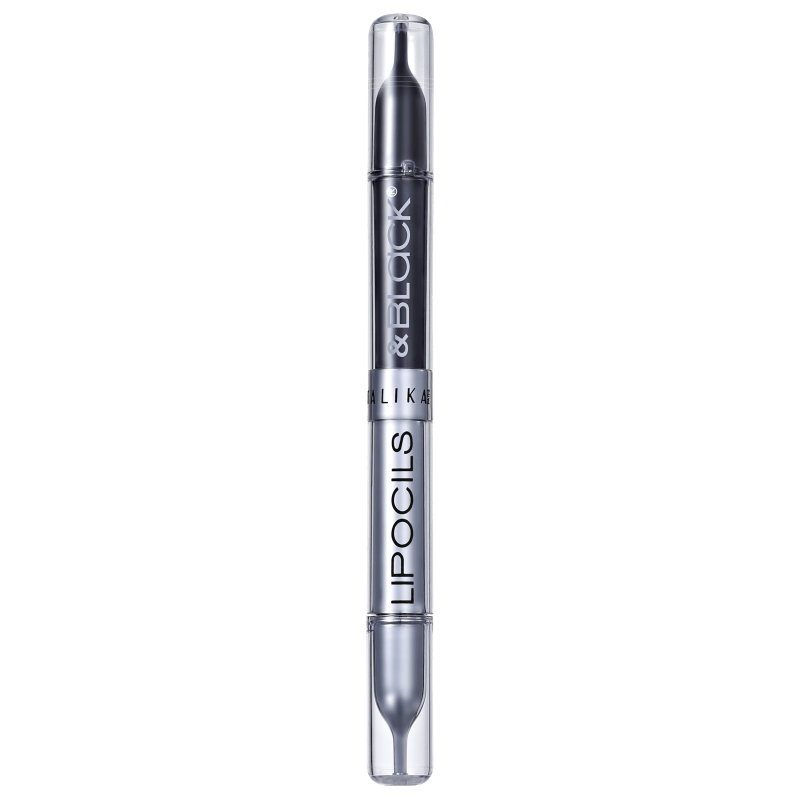 Talika Lipocils & Black - Gel Condicionante e Máscara para Cílios 2x2,5ml