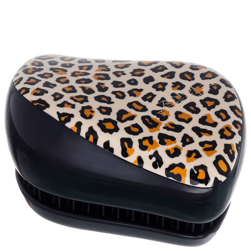Tangle Teezer Compact Styler Feline Groovy - Escova
