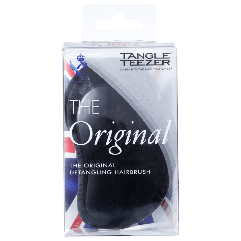 Tangle Teezer The Original Panther Black - Escova