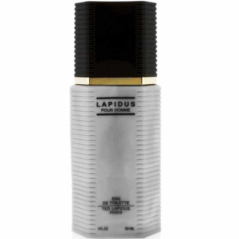 Lapidus Pour Homme Ted Lapidus Eau de Toilette - Perfume Masculino 30ml