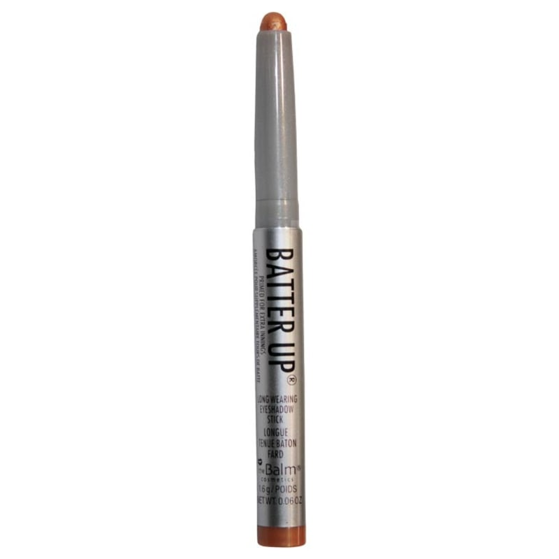 the Balm Batter Up Curveball - Sombra Cintilante 1,6g