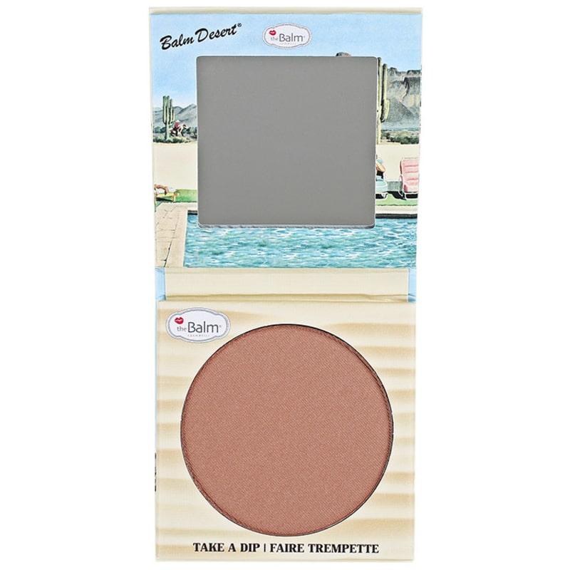 the Balm Desert - Bronzer e Blush 6,39g