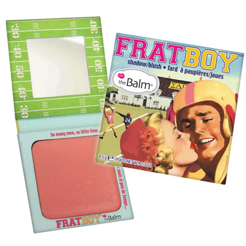 the Balm Frat Boy - Blush e Sombra 8.5g