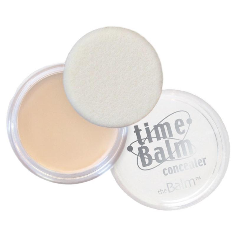 the Balm Time Balm Lighter Than Light - Corretivo Compacto 7,5g