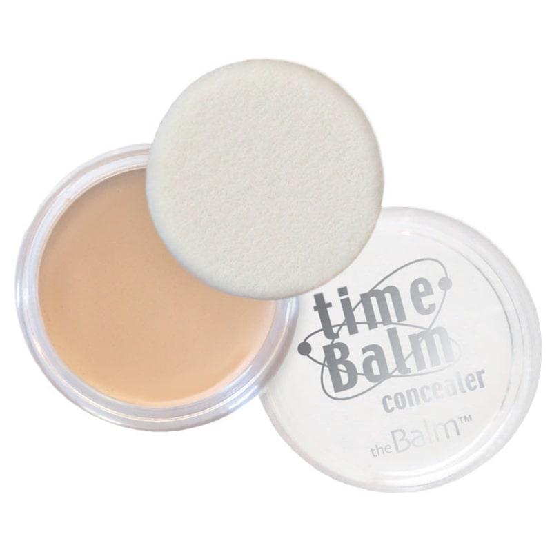 the Balm Time Balm Light - Corretivo Compacto 7.5g