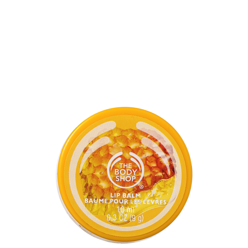The Body Shop Honeymania - Hidratante Labial 10ml