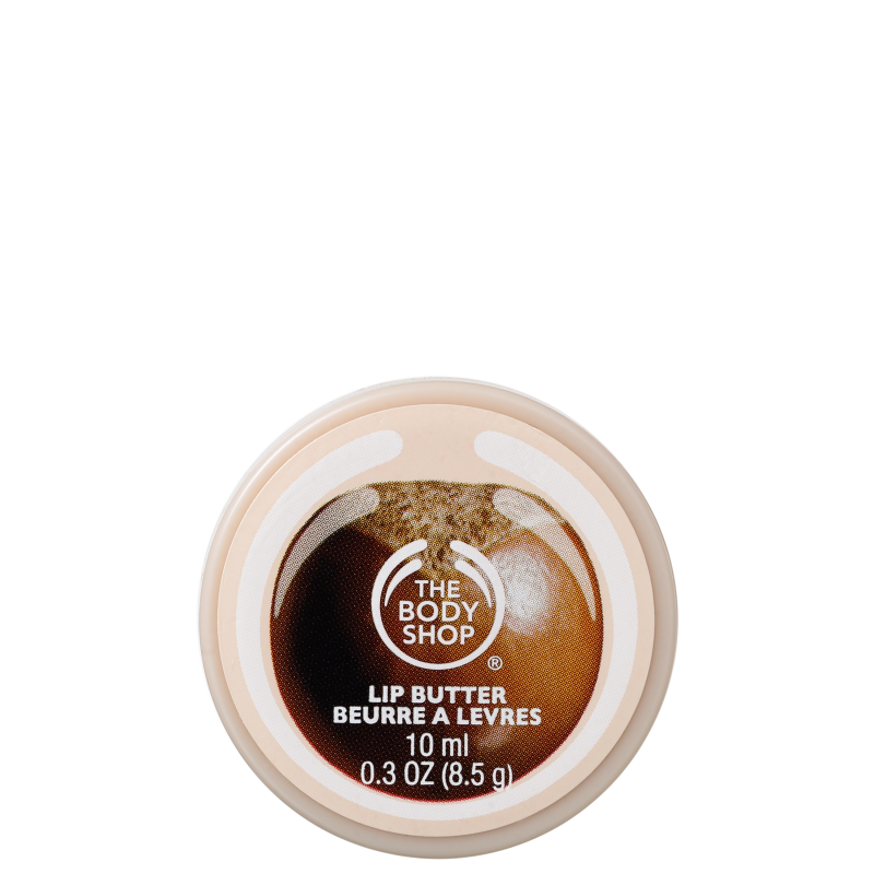 The Body Shop Shea - Hidratante Labial 10ml