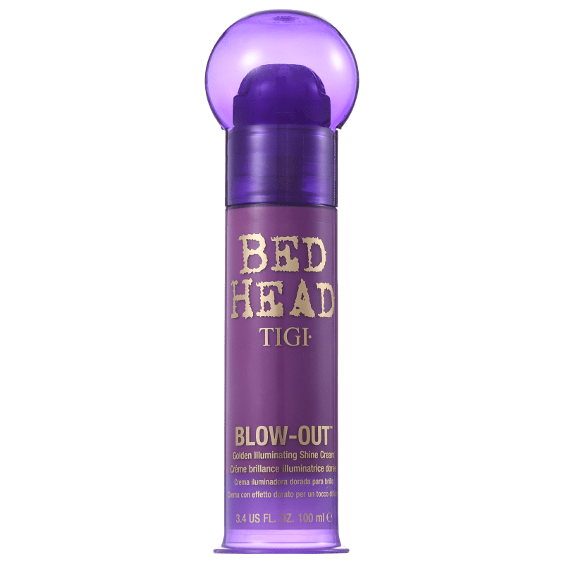 TIGI Bed Head Blow Out - Creme de Brilho 100ml