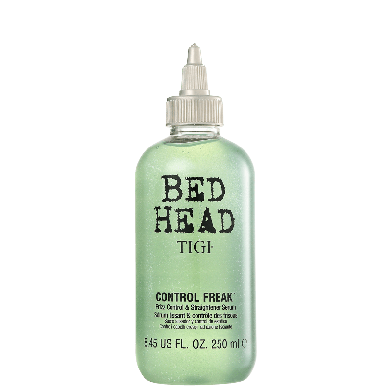 TIGI Bed Head Control Freak - Sérum Alisador e Antifrizz 250ml