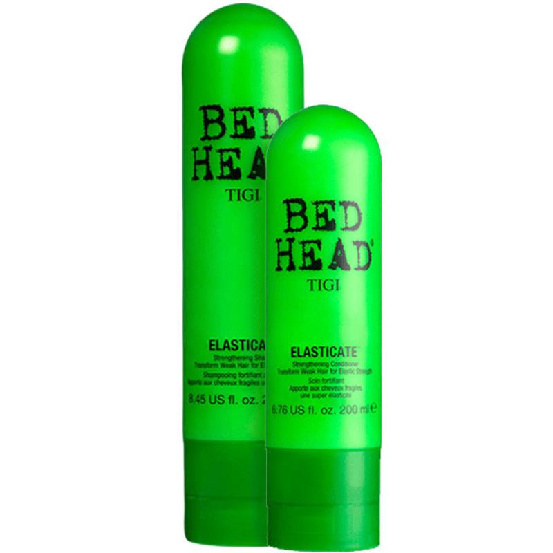 TIGI Bed Head Elasticate Strengthening Duo Kit (2 Produtos)