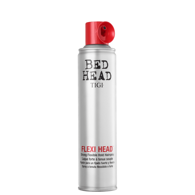 TIGI Bed Head Flexo Head - Spray de Fixação 385ml