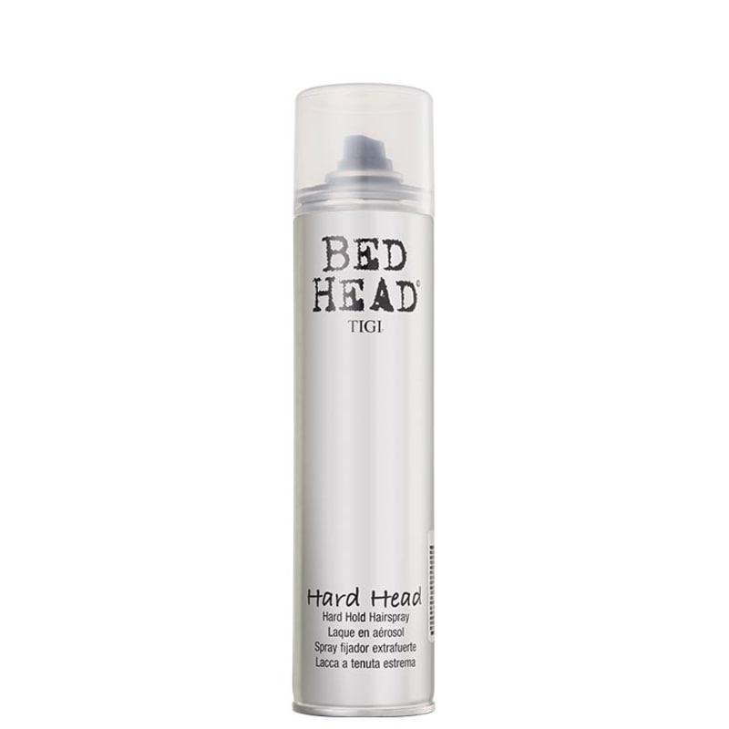 TIGI Bed Head Hard Head - Spray de Fixação 385ml