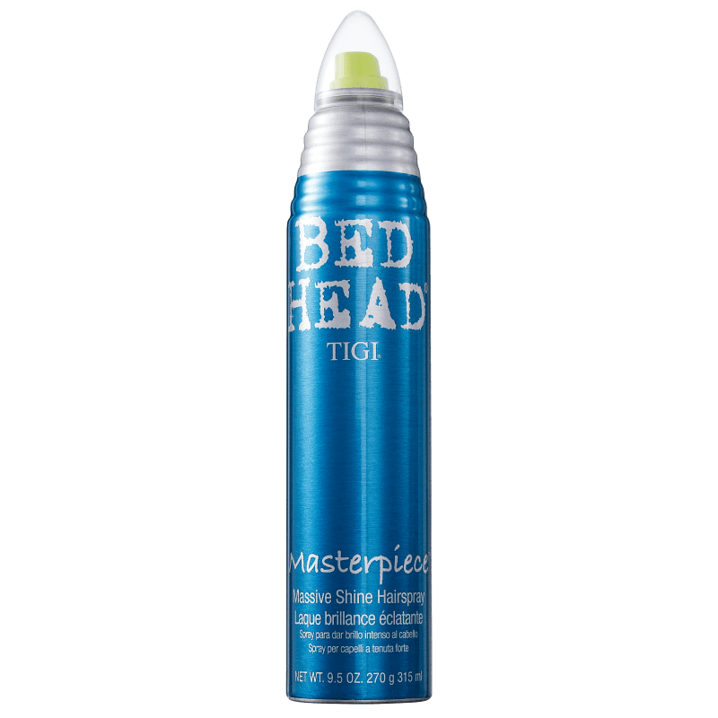 TIGI Bed Head Masterpiece - Spray Fixador 315ml