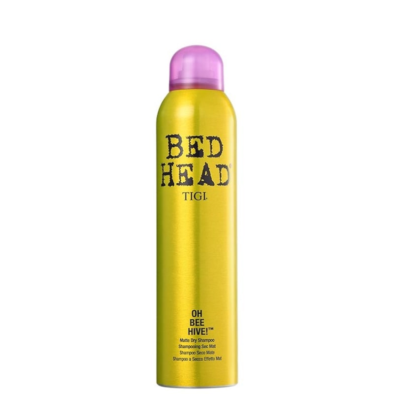 TIGI Bed Head Oh Bee Hive! - Shampoo Seco 238ml
